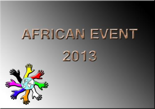 26.0 African event 2013
